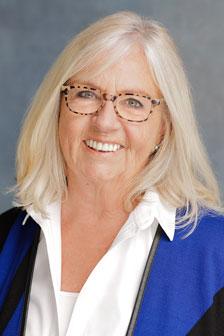 Judy Beck