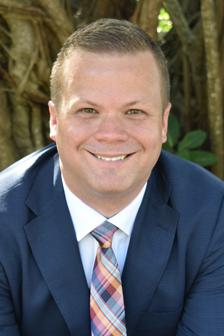 Kevin Wiegand, Michael Saunders & Company®, Main Street - Sarasota Office