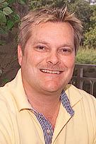 Steve Nursey