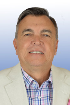Douglas Fedish