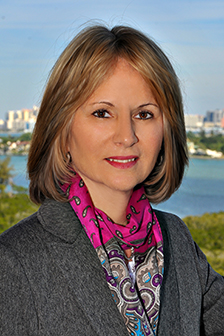 Linda Dickson, Michael Saunders & Company®, St Armands Circle I Office