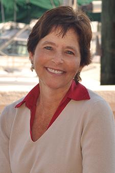 Ann DeBellevue