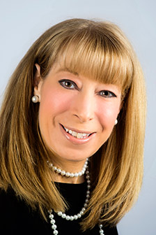 Elisa Gersman, Michael Saunders & Company®, Venice rental agent