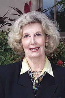 Jo Ann Thorpe