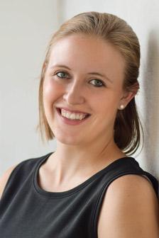 Katie Milton
