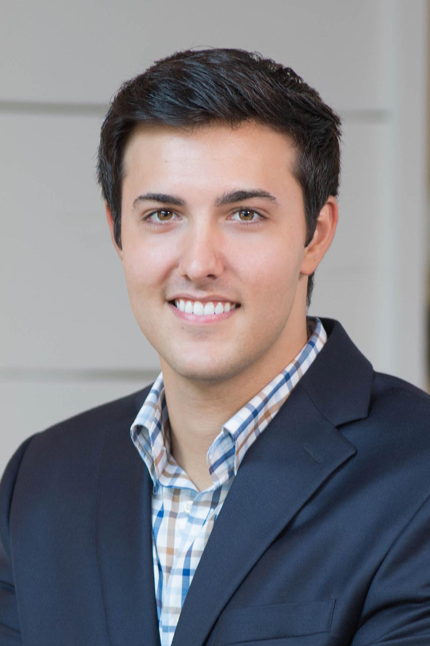 Garrett Greco