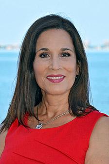 Marta Diaz Hudson
