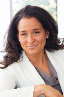 Stacey Fredericks