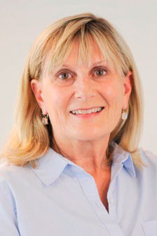 Cecile Moorad