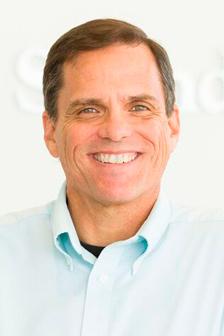 Rick Hughes, PA