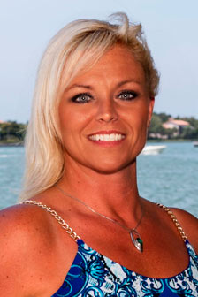 Kim Gregory