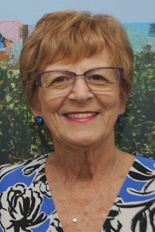 Ethel Lovelace, Michael Saunders & Company®, Siesta Key Office