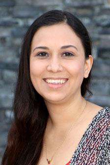 Maritza Coronado