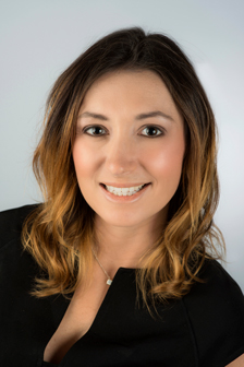 Jessica Fleming-Adams, Michael Saunders & Company®, Commercial Group - Orlando Office