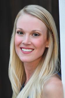 Megan Keilson
