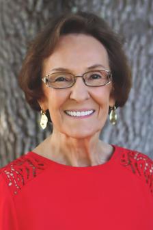 Annemarie Boerner PA