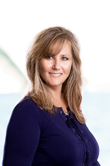 Stephanie Biddle, Michael Saunders & Company®, Rental Division Central rental agent
