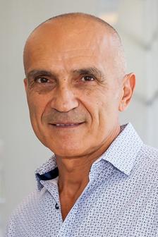 Mario Mazzucco