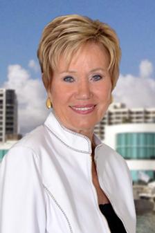 Nell Leffel, Michael Saunders & Company®, Main Street - Sarasota Office
