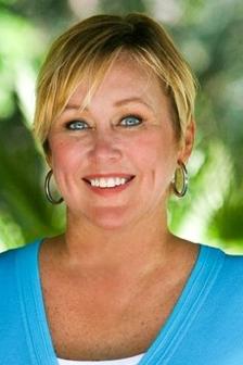 Jill Berg