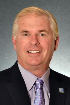 Greg Van Natter, Michael Saunders & Company®, Lakewood Ranch Office