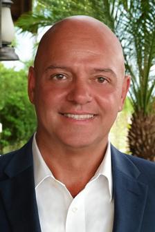 Joe Russo, III, Michael Saunders & Company®, Main Street - Sarasota Office