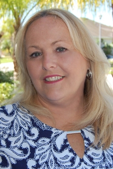 Theresa Odom, Michael Saunders & Company®, Bradenton Office