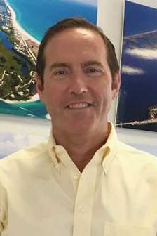 Brett Hendricks
