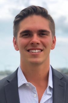 Cole Collins, Michael Saunders & Company®, Siesta Key Office