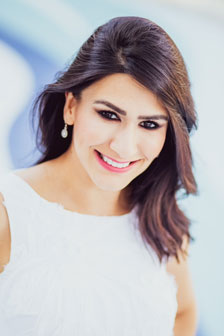Dejana Fakhouri, Michael Saunders & Company®, Lakewood Ranch Office