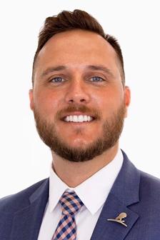 Jared Ross, Michael Saunders & Company®, Main Street - Sarasota Office