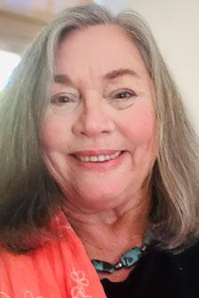 Joan Bergstrom