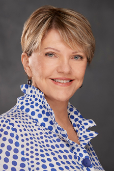 Sharon Freeman