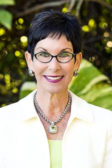 Janis Collier, Michael Saunders & Company®, Main Street - Sarasota Office