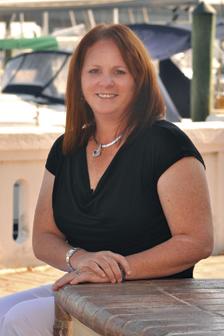 Judy LaValliere