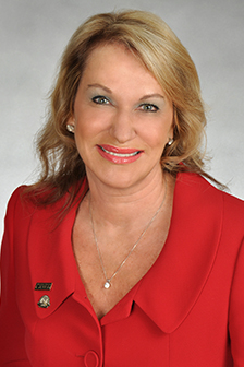 Marianne LeBar, Michael Saunders & Company®, Palmer Ranch - Sarasota Office