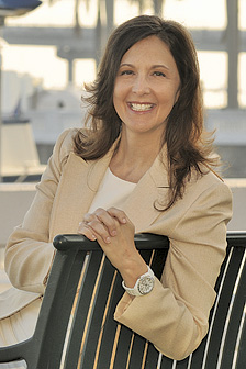 Pamela Ali