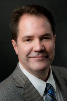 Peter  McGarry