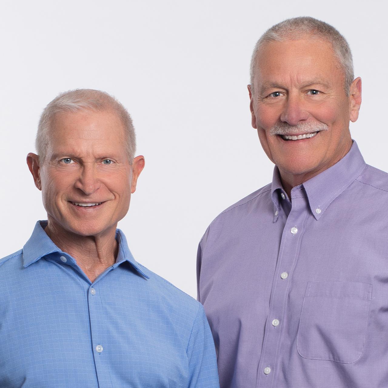 The Keith Kropp & Wayne Rogers Team