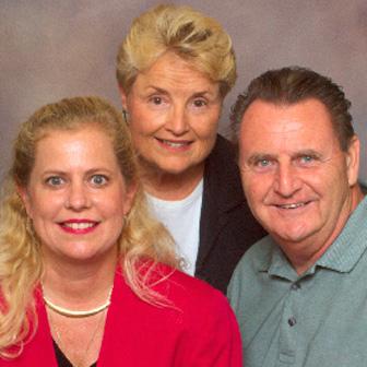 Wellman-Moffatt Team